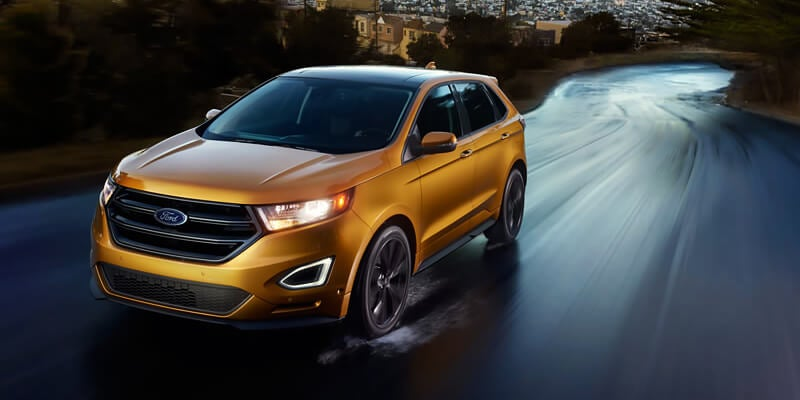 2016 Ford Edge | Ford Edge in Wendell, NC | Leith Ford