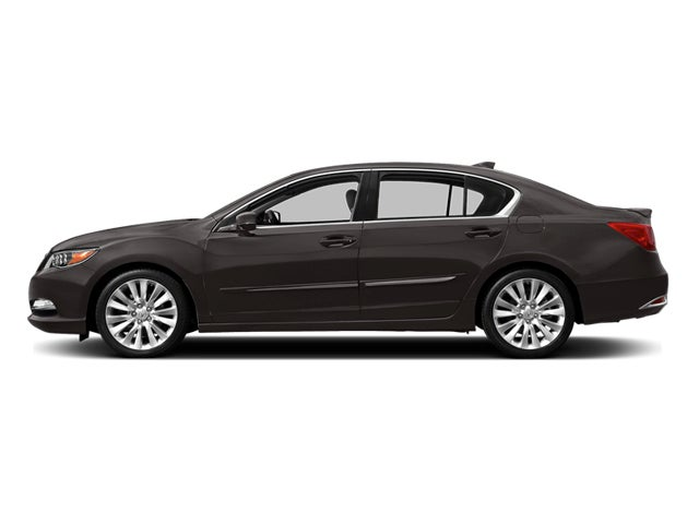 used 2014 acura rlx for sale raleigh nc jh4kc1f56ec007337. Black Bedroom Furniture Sets. Home Design Ideas