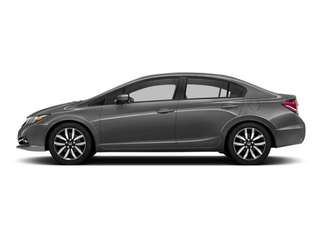 Used 2014 Honda Civic Sedan For Sale Raleigh Nc