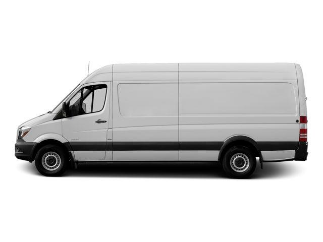 Used 2015 mercedes benz sprinter cargo vans for sale for Mercedes benz sprinter cargo van for sale