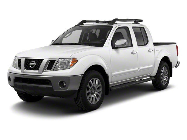 Used 2012 Nissan Frontier For Sale Raleigh Nc