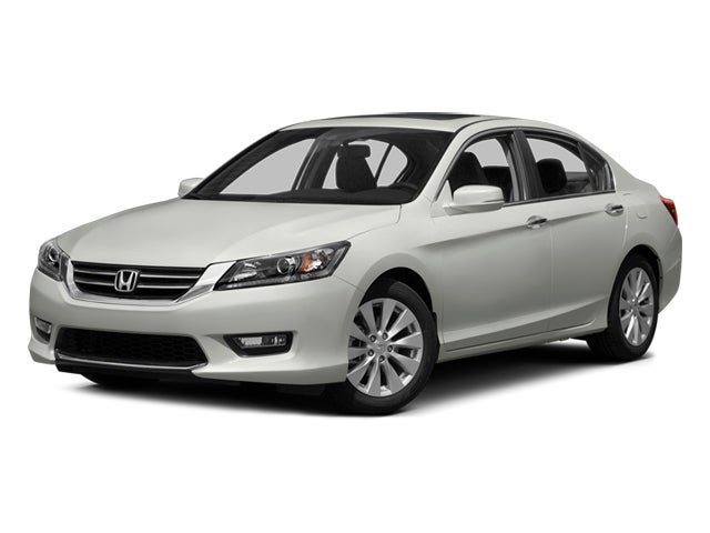 Used 2014 Honda Accord Sedan For Sale Raleigh Nc