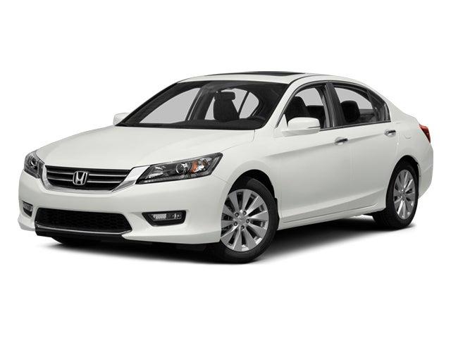 Used 2014 Honda Accord Sedan For Sale Raleigh Nc