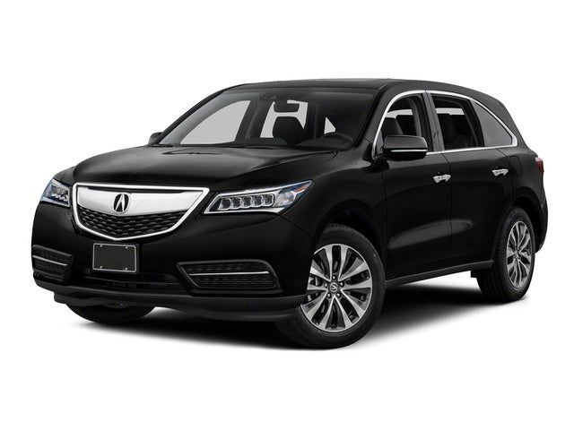 used 2016 acura mdx for sale raleigh nc 5fryd3h42gb015464. Black Bedroom Furniture Sets. Home Design Ideas