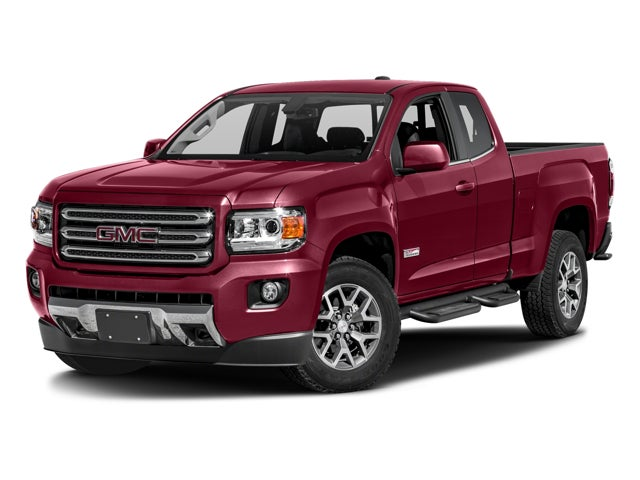 Used 2016 GMC Canyon For Sale Raleigh NC 1GTH6DE35G1179734