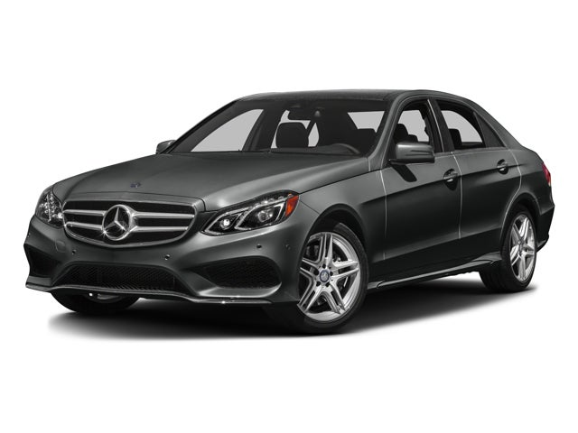 Used 2016 mercedes benz e class for sale raleigh nc for Leith mercedes benz