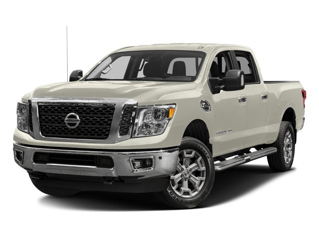 used 2016 nissan titan xd for sale raleigh nc 1n6aa1f44gn508449. Black Bedroom Furniture Sets. Home Design Ideas