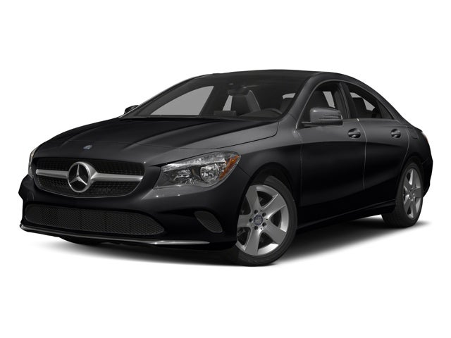 Used 2017 mercedes benz cla for sale raleigh nc for Mercedes benz cla250c