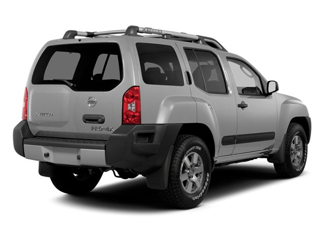 used 2013 nissan xterra for sale raleigh nc 5n1an0nu4dn825545. Black Bedroom Furniture Sets. Home Design Ideas