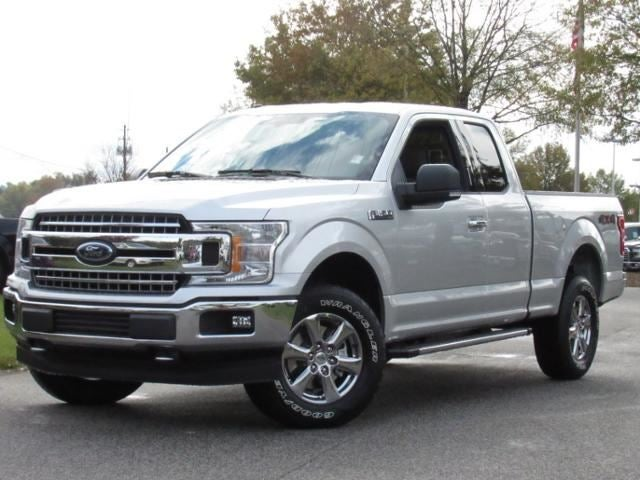 Ford Dealership Raleigh >> New 2018 Ford F-150 For Sale Raleigh NC 1FTFX1E50JFB12845