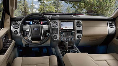 2016 Ford Expedition Wendell Nc Exterior