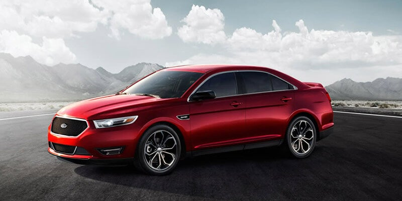 2016 Taurus Sho >> 2016 Ford Taurus in Raleigh, NC | Leith Ford