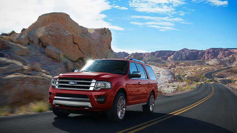 2017 Ford Expedition In Wendell Nc Leith Ford