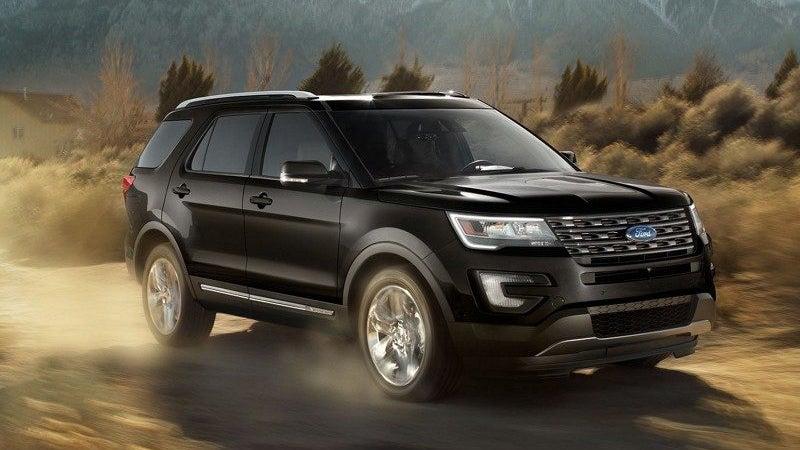 photo reviews car original ford driver review view photos platinum explorer test and s