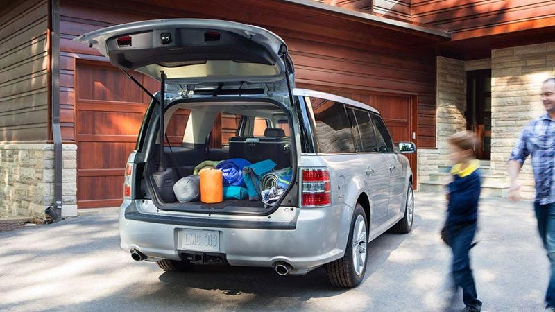 2017 Ford Flex In Wendell Nc Leith Ford