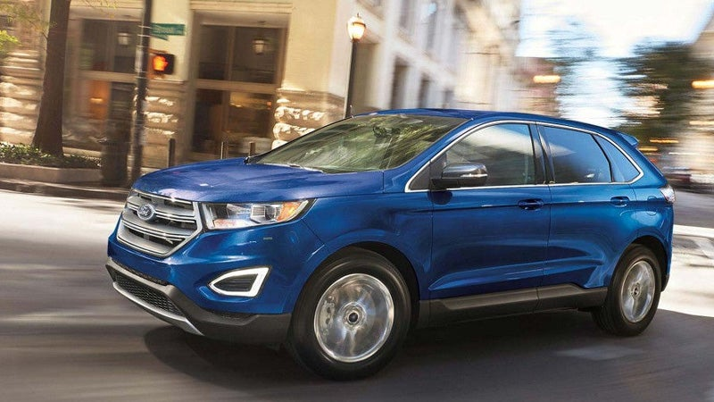 2018 ford edge in wendell nc leith ford. Black Bedroom Furniture Sets. Home Design Ideas
