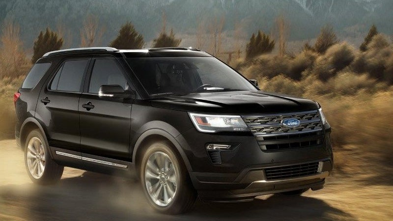 ford explorer  wendell nc leith ford
