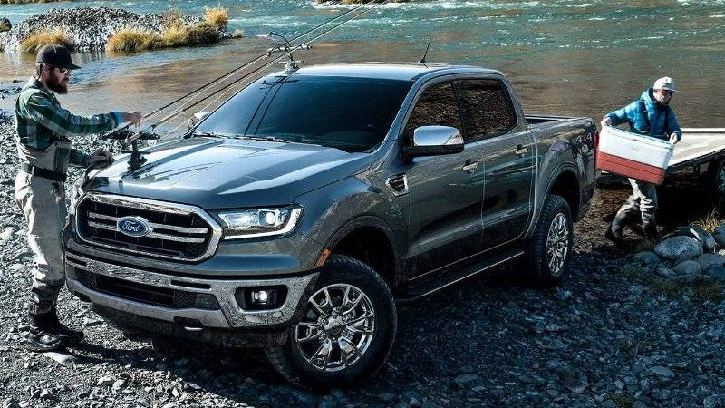 2019 ford ranger ford ranger in raleigh nc leith ford. Black Bedroom Furniture Sets. Home Design Ideas