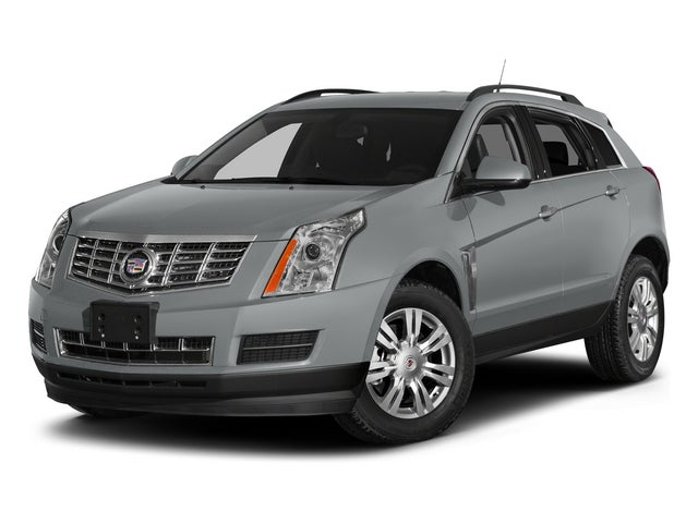 Used 2014 Cadillac Srx For Sale Raleigh Nc 3gyfnee3xes577270