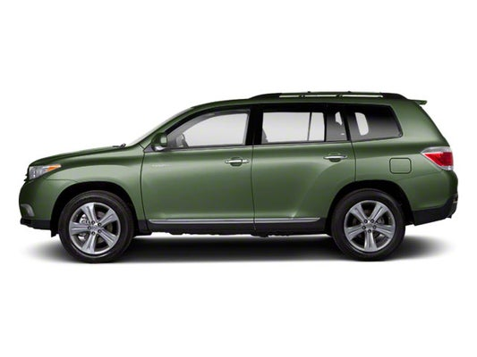 2012 Toyota Highlander For Sale >> Used 2012 Toyota Highlander For Sale Raleigh Nc 5tdbk3eh0cs108977