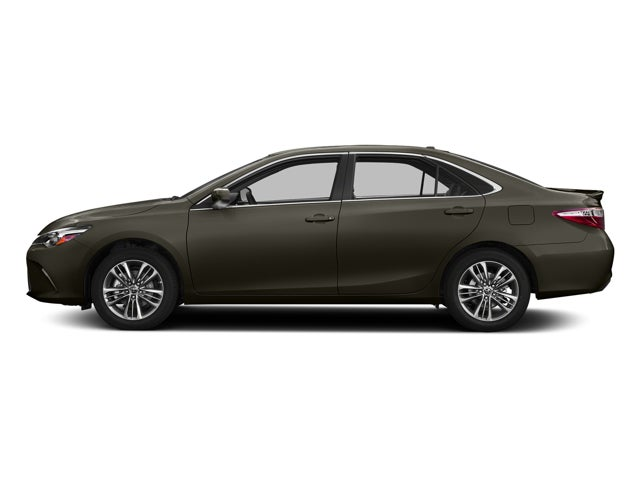 2015 Toyota Camry 4dr Sdn I4 Auto SE In Raleigh, NC   Leith Ford