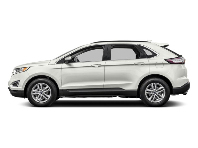 Ford Edge Sel Fwd In Raleigh Nc Leith Ford