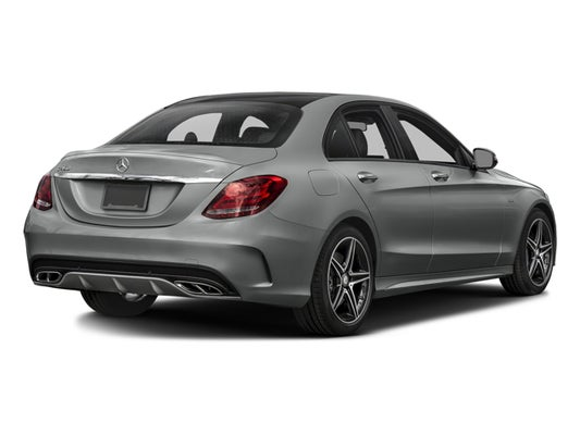 used 2016 mercedes benz c class for sale raleigh nc. Black Bedroom Furniture Sets. Home Design Ideas