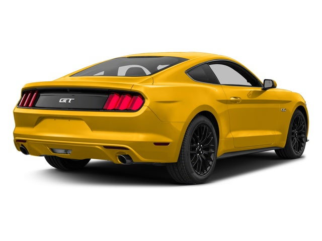 new 2017 ford mustang for sale raleigh nc 1fa6p8cf5h5275789. Black Bedroom Furniture Sets. Home Design Ideas