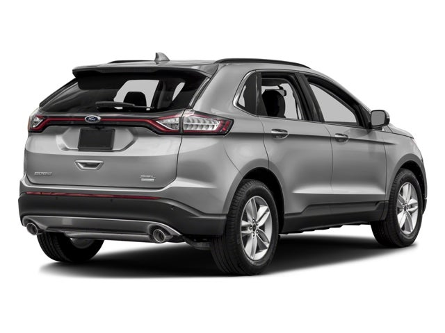 Ford Edge Se Fwd In Raleigh Nc Leith Ford