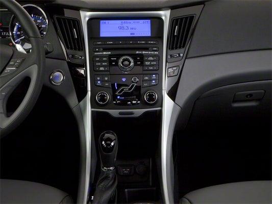 2011 Hyundai Sonata For Sale >> 2011 Hyundai Sonata 4dr Sdn 2 4l Auto Gls Pzev