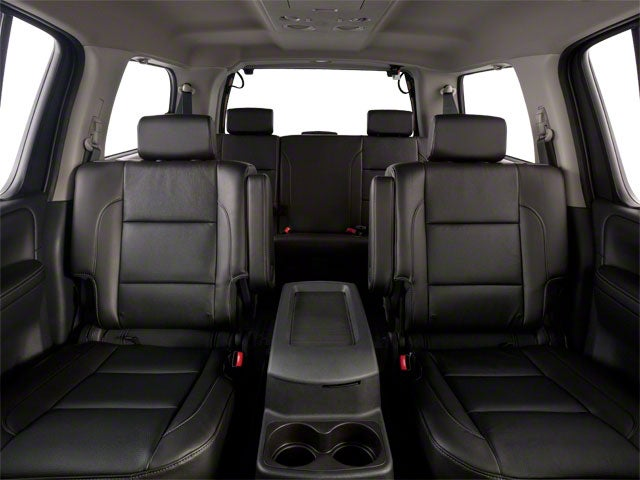 2011 Nissan Armada 2WD 4dr SL In Raleigh, NC   Leith Ford