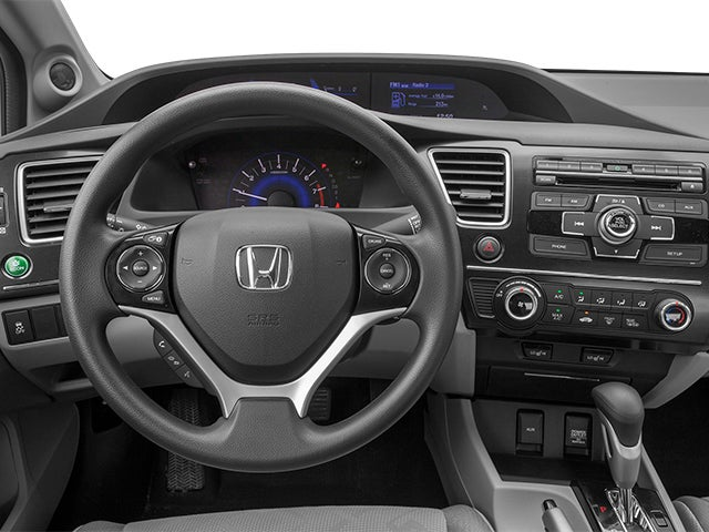 Used 2013 Honda Civic Cpe For Sale Raleigh Nc 2hgfg3b52dh504147