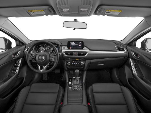 Used 2016 Mazda Mazda6 For Sale Raleigh Nc Jm1gj1v50g1408346