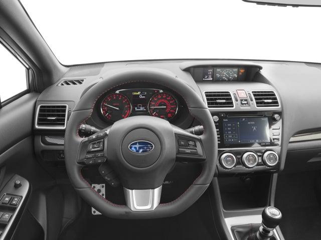 Used 2016 Subaru Wrx For Sale Raleigh Nc Jf1va1j69g8807999