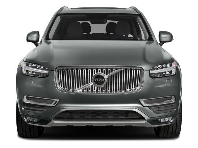 2016 Volvo Xc90 Awd 4dr T6 Inscription In Raleigh Nc Leith Ford