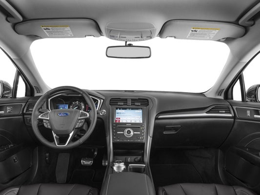 2017 Ford Fusion For Raleigh Nc