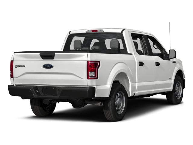 Ford Dealership Raleigh >> New 2017 Ford F-150 For Sale Raleigh NC 1FTEW1EG0HKE33057