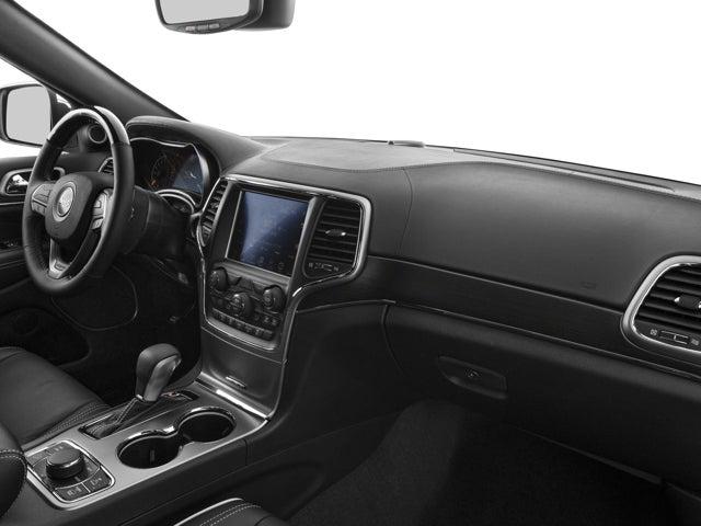 Used 2017 Jeep Grand Cherokee For Sale Raleigh Nc 1c4rjecg7hc965507