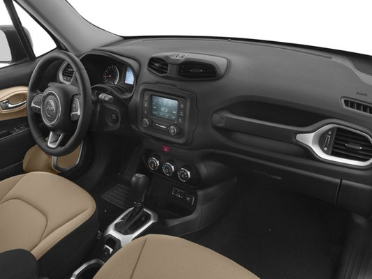 Used 2017 Jeep Renegade For Sale Raleigh Nc Zaccjbab5hpe49346