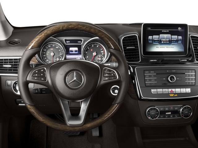 2017 Mercedes Benz Gle 350 Suv In Raleigh Nc Leith Ford
