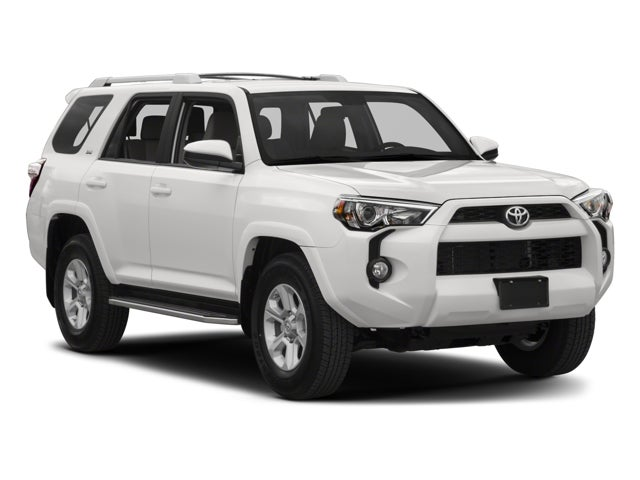2017 Toyota 4runner Sr5 2wd In Raleigh Nc Leith Ford