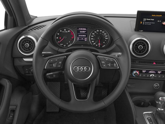 Used 2018 Audi A3 For Sale Raleigh Nc Waub8gff5j1082239