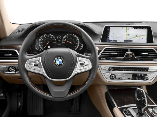 2018 Bmw 7 Series 740i Sedan In Raleigh Nc Leith Ford
