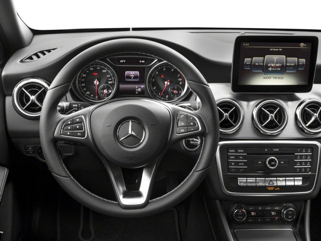 Used 2018 mercedes benz gla for sale raleigh nc for Mercedes benz raleigh nc sale