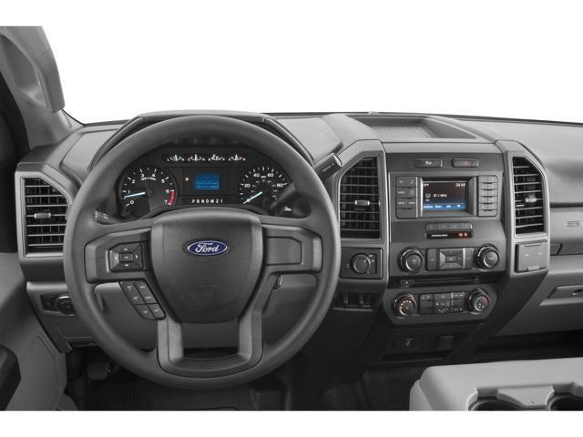 2019 Ford Super Duty F 250 Srw Xlt 4wd Crew Cab 6 75 Box
