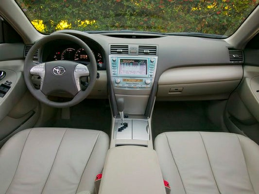 2007 Toyota Camry Hybrid 4dr Sdn In Raleigh Nc Leith Ford