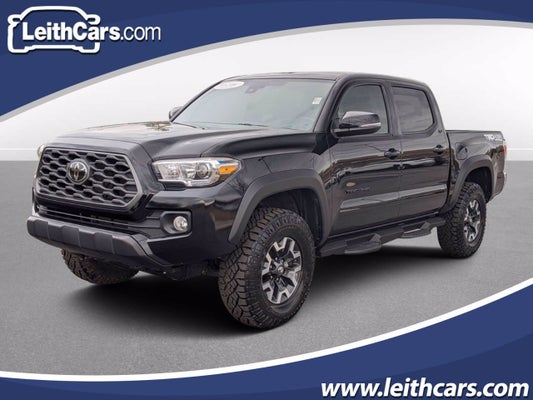 Used 2020 Toyota Tacoma For Sale Raleigh Nc 3tycz5anxlt006372