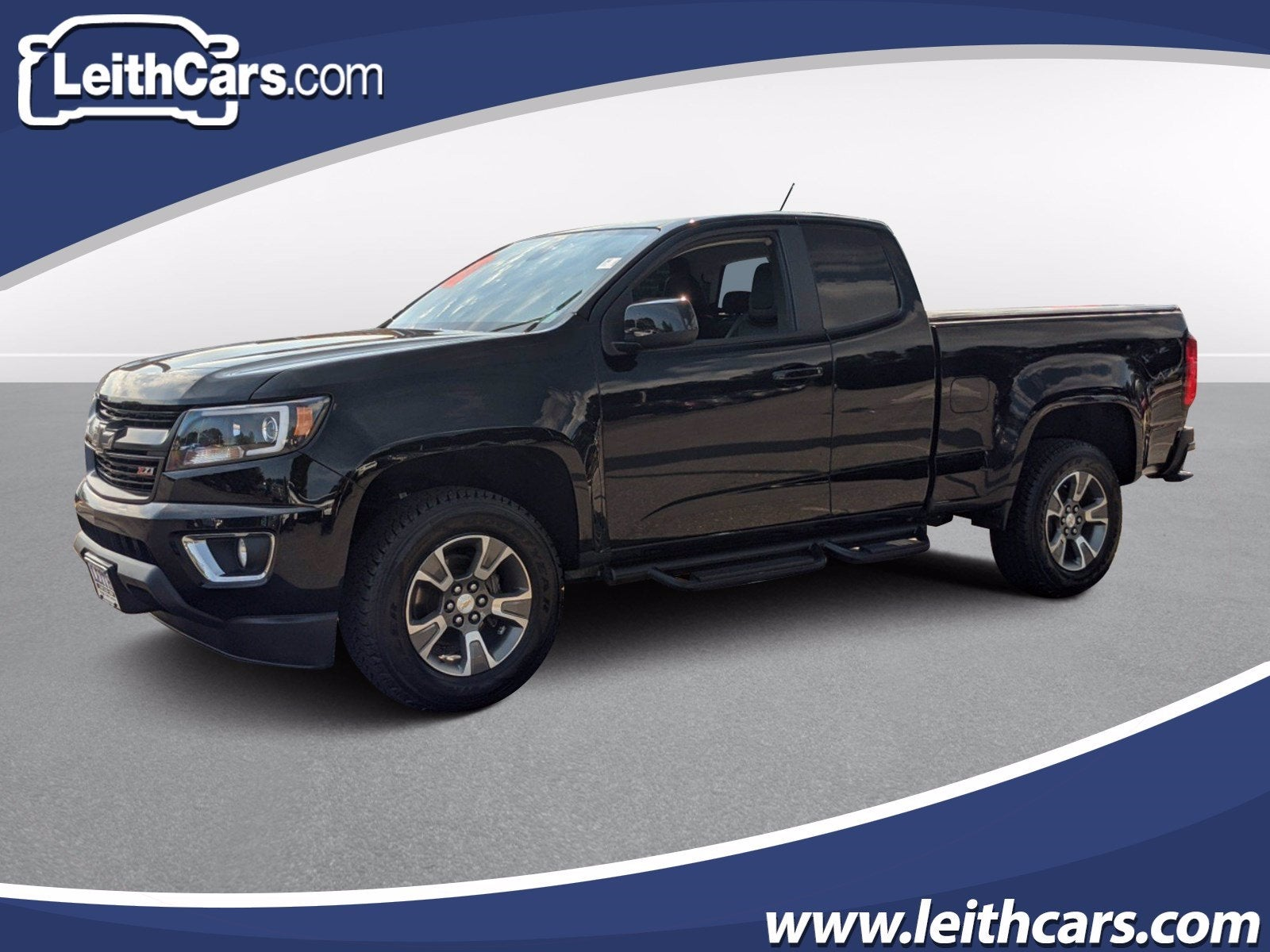 Used 2016 Chevrolet Colorado For Sale Raleigh Nc 1gchtde39g1267288