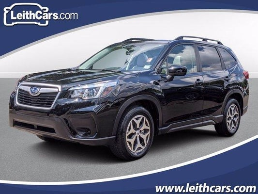 Used 2019 Subaru Forester For Sale Raleigh Nc Jf2skaec0kh478646