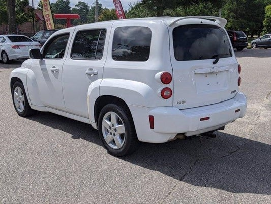 Used 2011 Chevrolet Hhr For Sale Raleigh Nc 3gnbabfw0bs510879